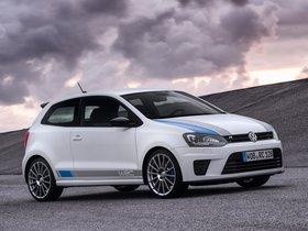 Ver foto 4 de Volkswagen Polo R WRC Street 2013