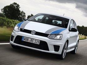 Ver foto 3 de Volkswagen Polo R WRC Street 2013