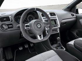 Ver foto 27 de Volkswagen Polo R WRC Street 2013