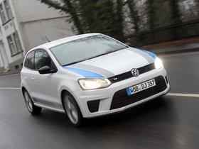 Ver foto 24 de Volkswagen Polo R WRC Street 2013