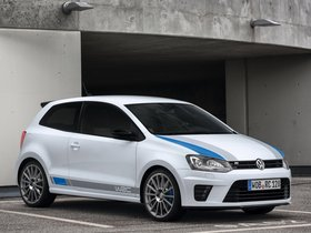 Ver foto 23 de Volkswagen Polo R WRC Street 2013
