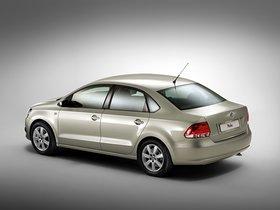 Ver foto 6 de Volkswagen Polo Sedan 2010