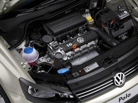 Ver foto 20 de Volkswagen Polo Sedan 2010