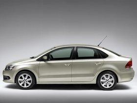 Ver foto 17 de Volkswagen Polo Sedan 2010