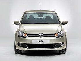 Ver foto 16 de Volkswagen Polo Sedan 2010
