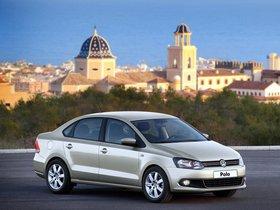 Ver foto 15 de Volkswagen Polo Sedan 2010