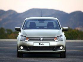 Ver foto 14 de Volkswagen Polo Sedan 2010