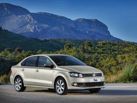 Ver foto 13 de Volkswagen Polo Sedan 2010