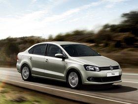 Ver foto 12 de Volkswagen Polo Sedan 2010