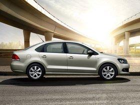 Ver foto 11 de Volkswagen Polo Sedan 2010