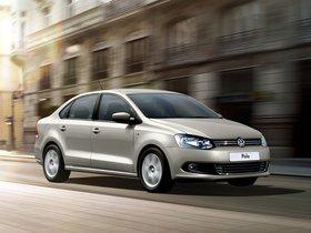 Ver foto 9 de Volkswagen Polo Sedan 2010