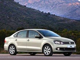 Ver foto 7 de Volkswagen Polo Sedan 2010