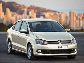 Ver foto 4 de Volkswagen Polo Sedan 2010