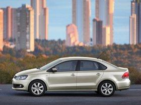 Ver foto 3 de Volkswagen Polo Sedan 2010