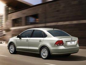 Ver foto 2 de Volkswagen Polo Sedan 2010