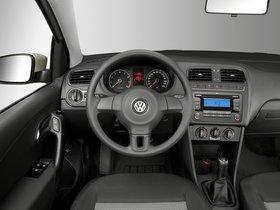 Ver foto 24 de Volkswagen Polo Sedan 2010