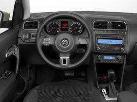 Ver foto 23 de Volkswagen Polo Sedan 2010