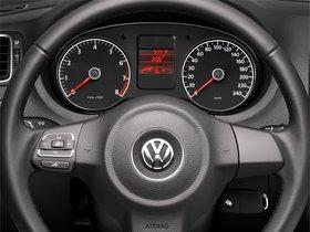 Ver foto 22 de Volkswagen Polo Sedan 2010