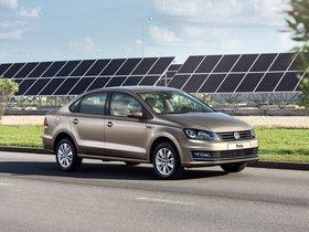Ver foto 25 de Volkswagen Polo Sedan 2015