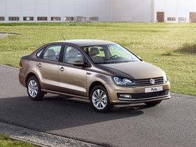 Ver foto 19 de Volkswagen Polo Sedan 2015