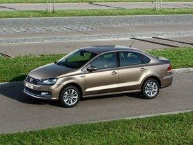 Ver foto 18 de Volkswagen Polo Sedan 2015