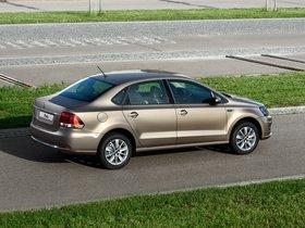 Ver foto 16 de Volkswagen Polo Sedan 2015