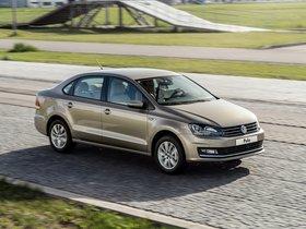 Ver foto 15 de Volkswagen Polo Sedan 2015