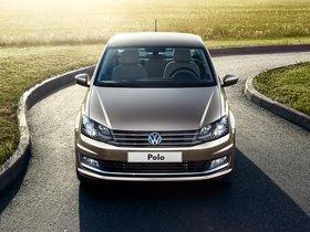 Ver foto 14 de Volkswagen Polo Sedan 2015