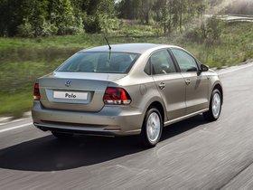 Ver foto 11 de Volkswagen Polo Sedan 2015