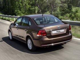 Ver foto 10 de Volkswagen Polo Sedan 2015
