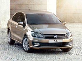 Ver foto 9 de Volkswagen Polo Sedan 2015