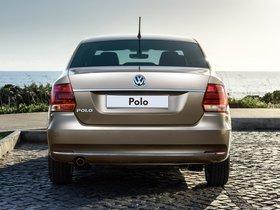Ver foto 8 de Volkswagen Polo Sedan 2015