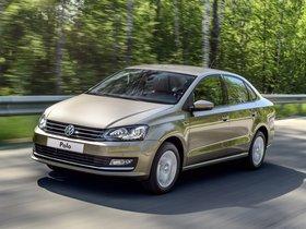 Ver foto 6 de Volkswagen Polo Sedan 2015