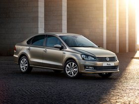 Ver foto 2 de Volkswagen Polo Sedan 2015