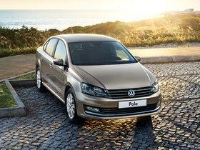 Ver foto 1 de Volkswagen Polo Sedan 2015