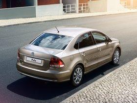 Ver foto 27 de Volkswagen Polo Sedan 2015