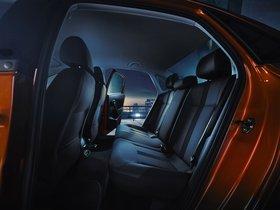 Ver foto 4 de Volkswagen Polo Sedan Allstar 2016