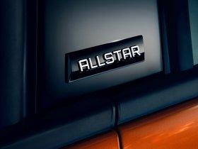 Ver foto 3 de Volkswagen Polo Sedan Allstar 2016