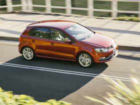 Ver foto 21 de Volkswagen Polo TSI 5 Puertas Australia 2014