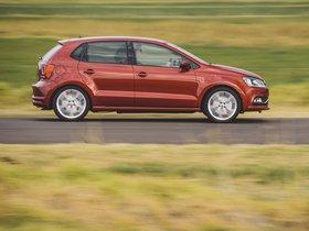Ver foto 20 de Volkswagen Polo TSI 5 Puertas Australia 2014
