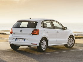 Ver foto 19 de Volkswagen Polo TSI 5 Puertas Australia 2014
