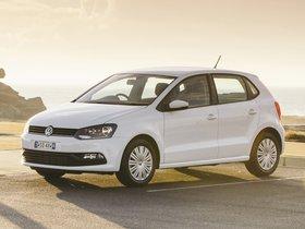 Ver foto 18 de Volkswagen Polo TSI 5 Puertas Australia 2014