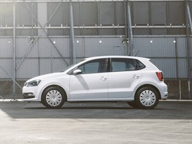 Ver foto 17 de Volkswagen Polo TSI 5 Puertas Australia 2014