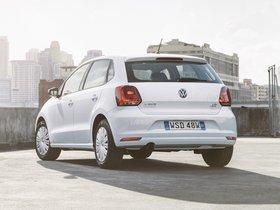 Ver foto 15 de Volkswagen Polo TSI 5 Puertas Australia 2014