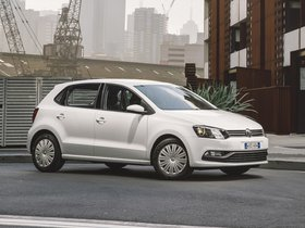 Ver foto 14 de Volkswagen Polo TSI 5 Puertas Australia 2014