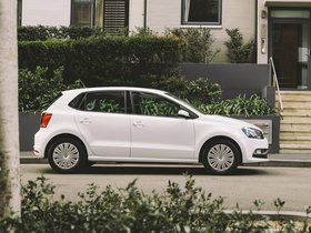 Ver foto 12 de Volkswagen Polo TSI 5 Puertas Australia 2014