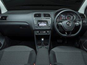 Ver foto 29 de Volkswagen Polo TSI 5 Puertas Australia 2014