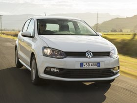 Ver foto 11 de Volkswagen Polo TSI 5 Puertas Australia 2014