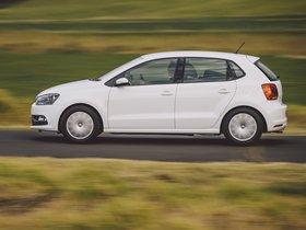 Ver foto 10 de Volkswagen Polo TSI 5 Puertas Australia 2014