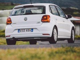 Ver foto 9 de Volkswagen Polo TSI 5 Puertas Australia 2014